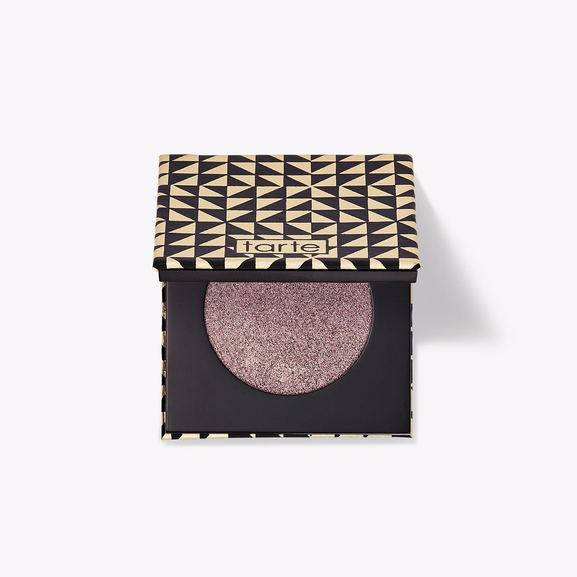 Tarte Cosmetics: Tarteist Metallic Eye Shadow (various) $5, Maneater Mascara $10 & More + Free Shipping $40+