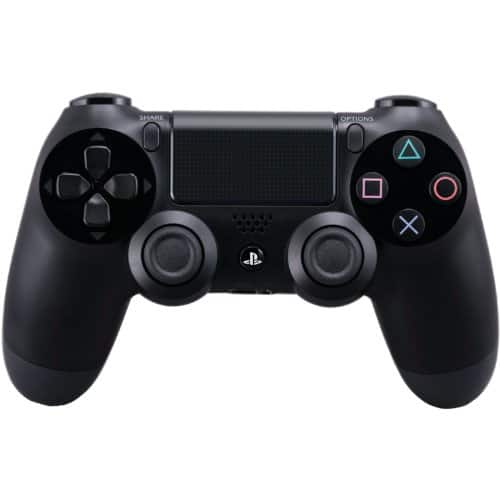 Dualshock 4 PS4 Controller starting at $35.25 +tax at Target with Cartwheel and PM with Amazon