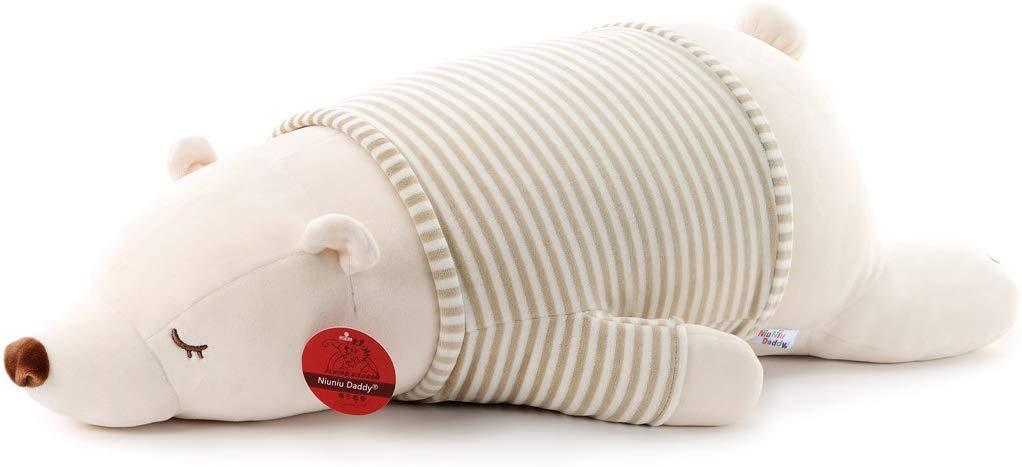 30 inches Plush Polar Bear - 50% OFF $19.89