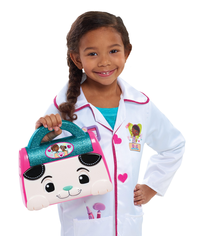 Doc McStuffins Pet Rescue Bag Set- 9.99 originally $20 at Walmart! $9.99