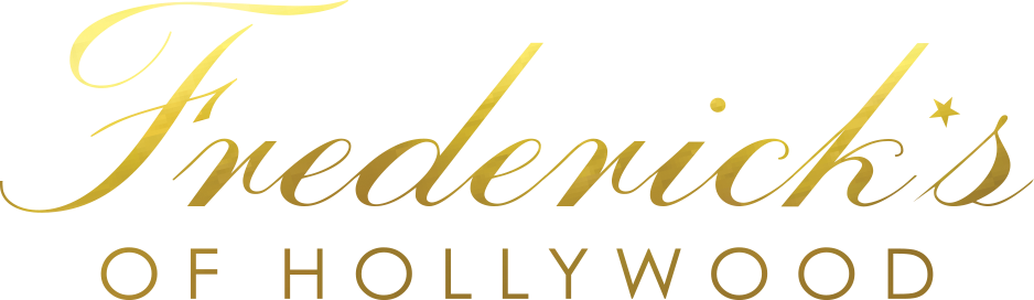 Frederick's of Hollywood: 60% Final Clearance Sale, until 11/28