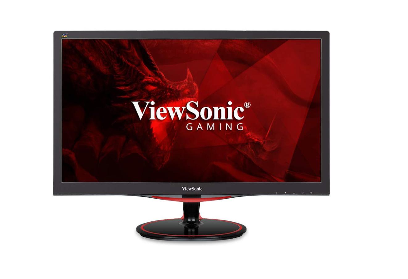 ViewSonic VX2458-MHD 24 Inch 1080p 1ms 144 Hz Gaming Monitor - $116.99 + Free Shipping