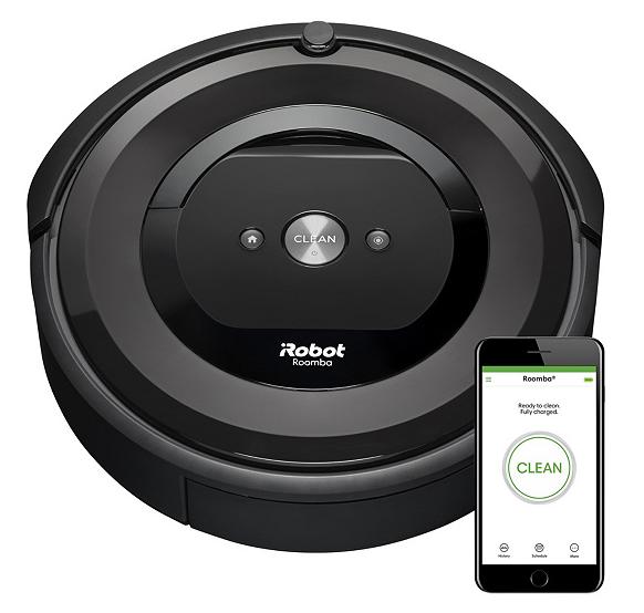 QVC: iRobot Roomba e5 5150 WiFi Connected Robot Vacuum + Free Shipping $324.99