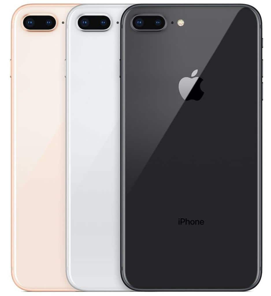Red Pocket: $200 off iPhone 8 Plus for Signing Up for 1 Month of the $40 Plan- $349
