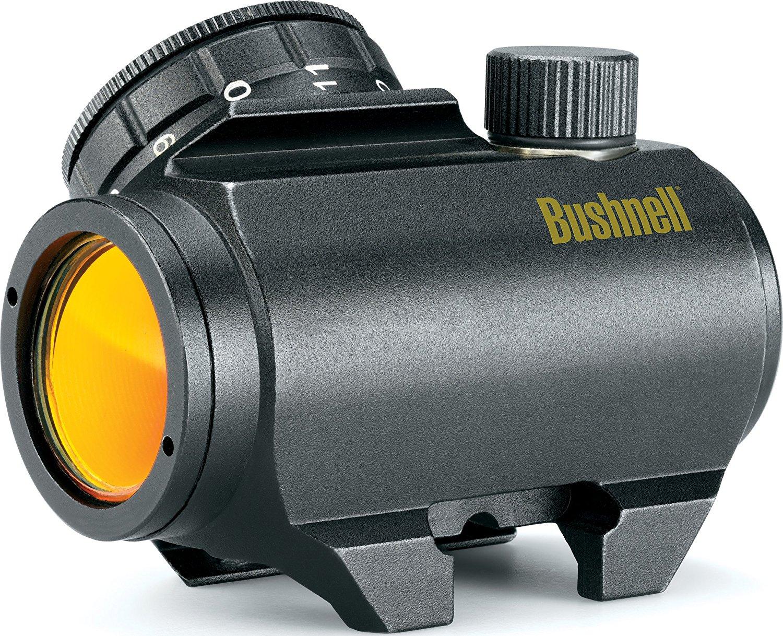 Bushnell Trophy TRS-25 Red Dot Sight $45 + Free S&H