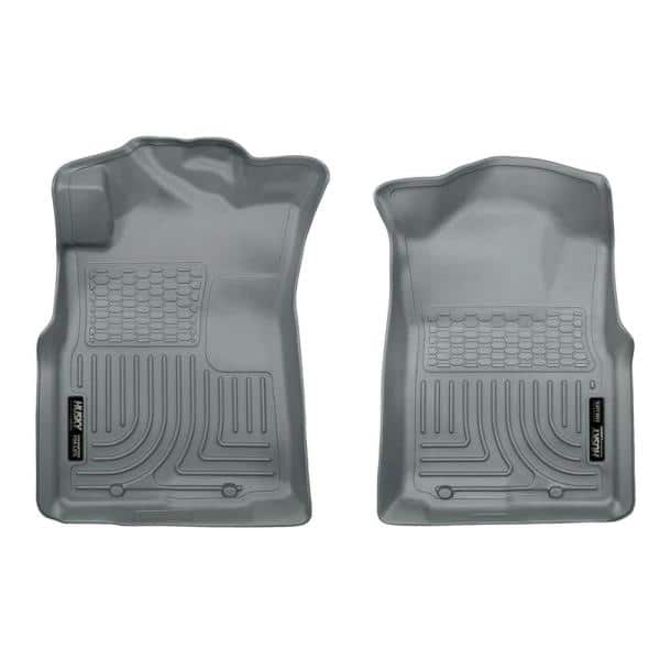 Home Depot: 20% off Select Husky Liner  Vehicle Floor Mats until 10/21
