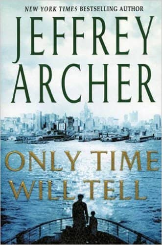 FREE : Only Time Will Tell (Clifton Chronicles Book 1) Kindle ebook and audiobook by Jeffrey Archer