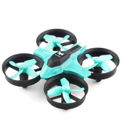 FuriBee F36 Mini Drone - CYAN COLOR ONLY - US Shipped by GearBest - $9.99 AC
