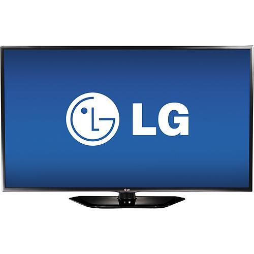 """LG - 55"""" Class (54-5/8"""") Model: 55LN5100- 1080p - 120Hz - HDTV $499.99 FS Best Buy"""