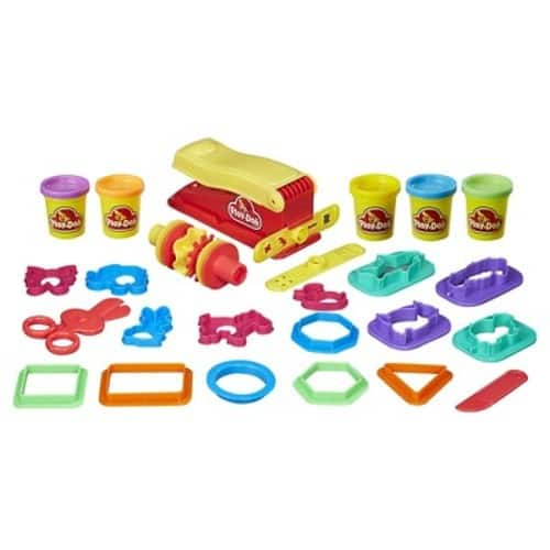 Play-Doh Fun Factory Retro Pack valid In-Store ONLY $7.48