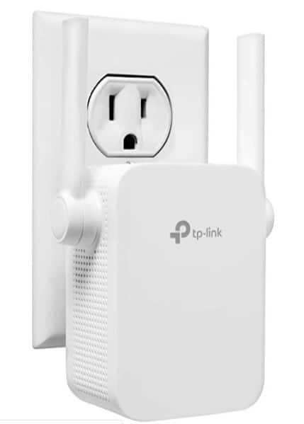TP-Link | N300 WiFi Range Extender  $16.99 + Free Shipping