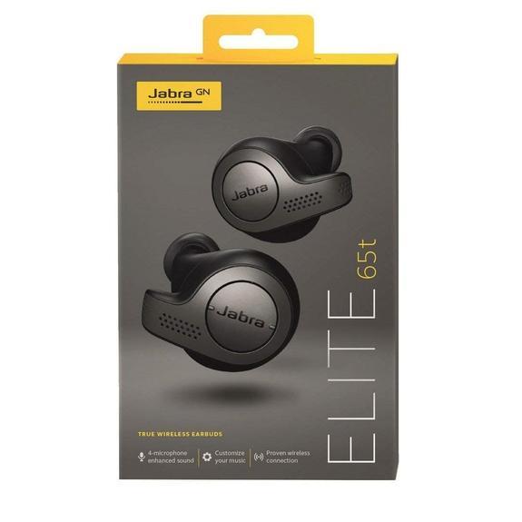 Jabra Elite 65t True Wireless Earbuds $139.99