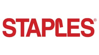Staples Weekly Ad: 1/12 - 1/18 - No purchase fee when you buy a $200 Visa® Gift Card IN STORE ONLY