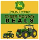 John Deere Toys Over 30% Off!! $7.97