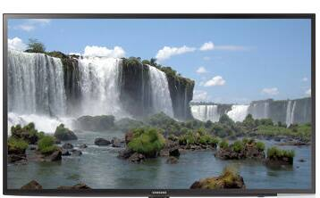 "Samsung 55"" 1080p HDTV $499 at Costco.com"