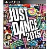 Just Dance 2015 (PlayStation 3 or Wii U)