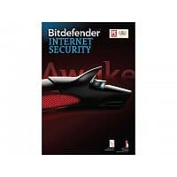 Newegg Deal: Bitdefender Internet Security 2014 (3-PCs, 2-Years, Digital Download)