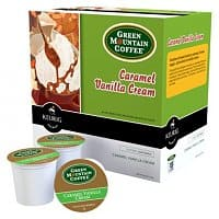 Kohls Deal: 108-Count K-Cup Coffee and Tea for Keurig Brewers (Many Varieties)