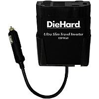 Sears Deal: DieHard 120-Watt Ultra-slim Travel Inverter with Built-in USB Port