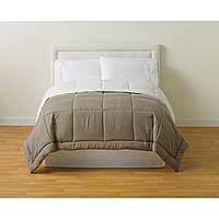 Sears Deal: The Great Find Down Alternative Comforter (Various Colors), King $20, Full/Queen