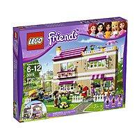 Walmart Deal: LEGO Friends Olivia's House