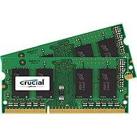 Newegg Deal: DDR3 Laptop Memory Sale: 16GB Crucial $121, 8GB Crucial $54, 8GB G.SKILL