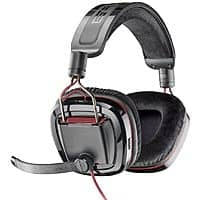 Frys Deal: Plantronics GameCom 780 Gaming Headset with Surround Sound for PC