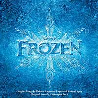 Google Play Store Deal: Frozen Original Motion Picture Soundtrack (MP3 Digital Album Download)