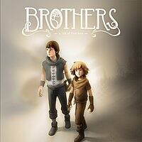 Amazon Deal: Brothers: A Tale of Two Sons (PC Digital Download)