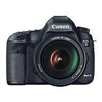 Adorama Deal: Canon Camera + Printer Bundles: EOS-5D Mark III DSLR w/ EF 24-105L Lens