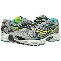 6PM Deal: Saucony Women's Running Shoes: Jazz Original $28, Cohesion TR7