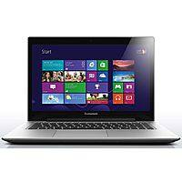 Lenovo Deal: Lenovo U430 Touch Ultrabook: i5 4210U, 8GB DDR3, 14