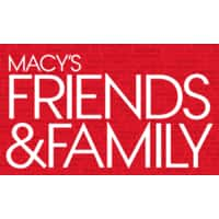 Macys Deal: Macy's Friends & Family Sale for Regular, Sale, & Clearance Items