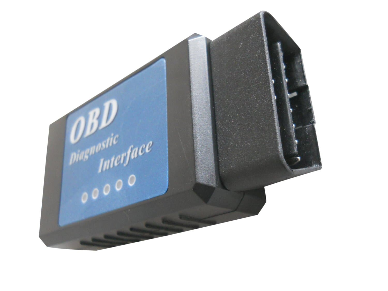 BAFX Products - Bluetooth OBD2 scan tool - For check engine light & diagnostics $15.25 amazon