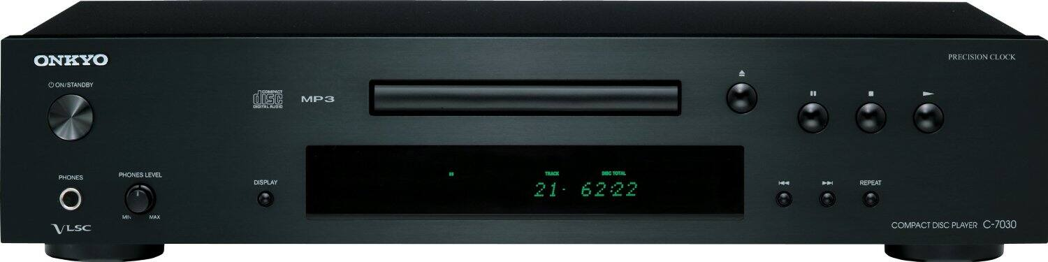 Onkyo C-7030 Audiophile Grade Compact Disc Player  $139 + Free Shipping