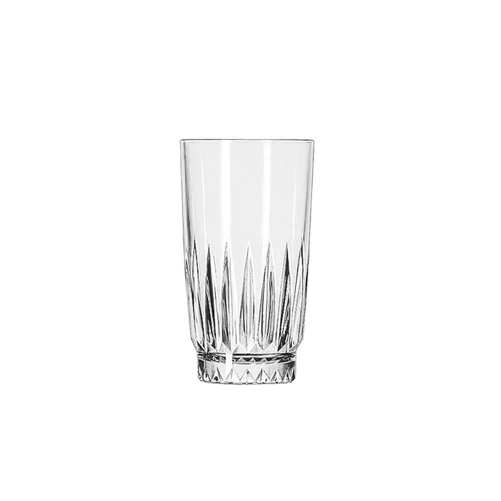 36-Pack Libbey Glassware 16oz Winchester Cooler Glasses  $14