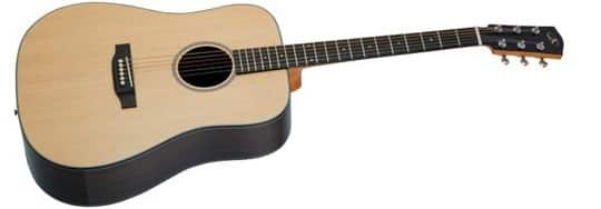 Bedell Heritage Series HGD-28-G Drednought Acoustic Guitar - $169 w/ free shipping