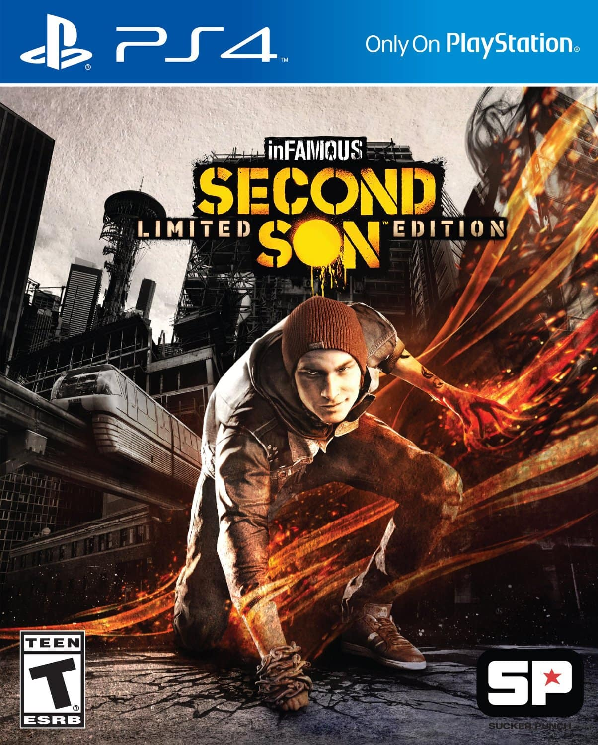 Best Buy Selling Middle-earth: Shadow of Mordor at $49.99, Infamous Second Son at $29.99, Other