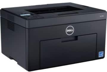 Dell C1660w Wireless Color Laser Printer  $70 + Free Shipping
