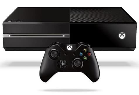500GB Microsoft Xbox One Console  $272 + Free Shipping
