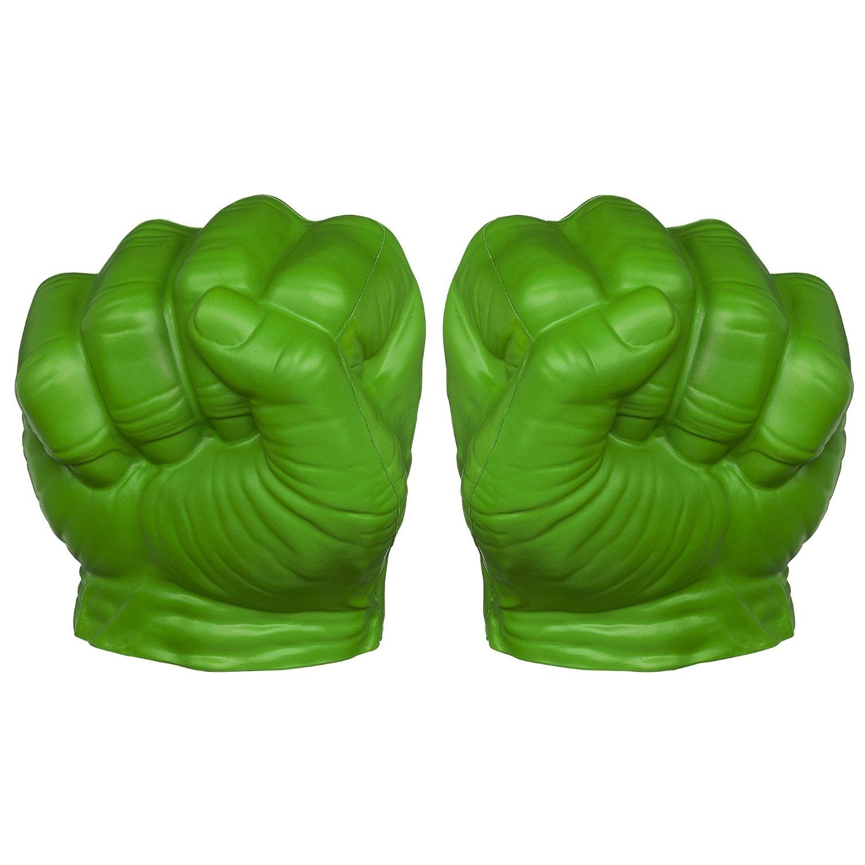 Hulk Gamma Green Smash Fists  $10 + Free Store Pickup