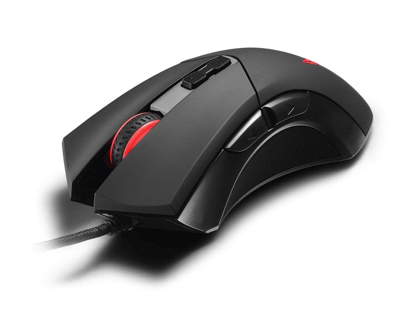Etekcity Scroll X1 2400 DPI Gaming Mouse $12