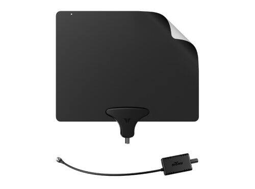 Mohu Leaf 50 Ultimate HDTV Antenna (Open Box)  $30 + Free Shipping