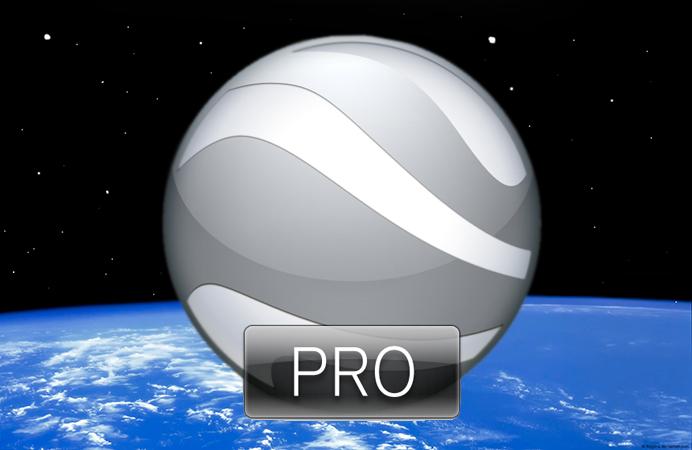 Google Earth Pro License Key (Digital Download)  Free