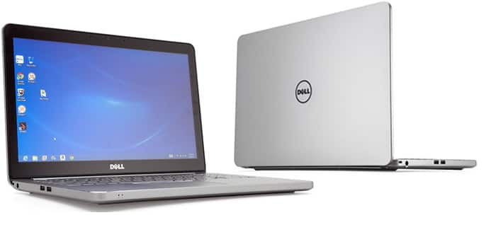 "Dell 15.6"" Touch Laptop: i5-5200U, 6GB DDR3, 1080p, 1TB HDD + 7"" Tablet  $650 + Free Shipping"