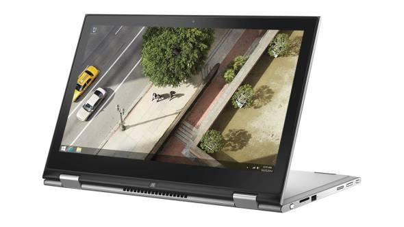 Dell Inspiron 13 i7347-10051sLV Signature Edition 2 in 1 PC (Laptop) - microsoft store - $599 + TAX