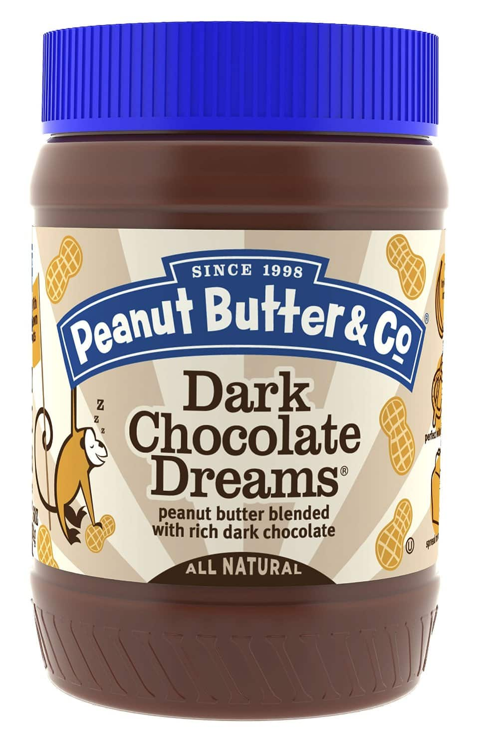 Peanut Butter & Co. (Various Flavors): 6-Pack  From $18 & More + Free Shipping