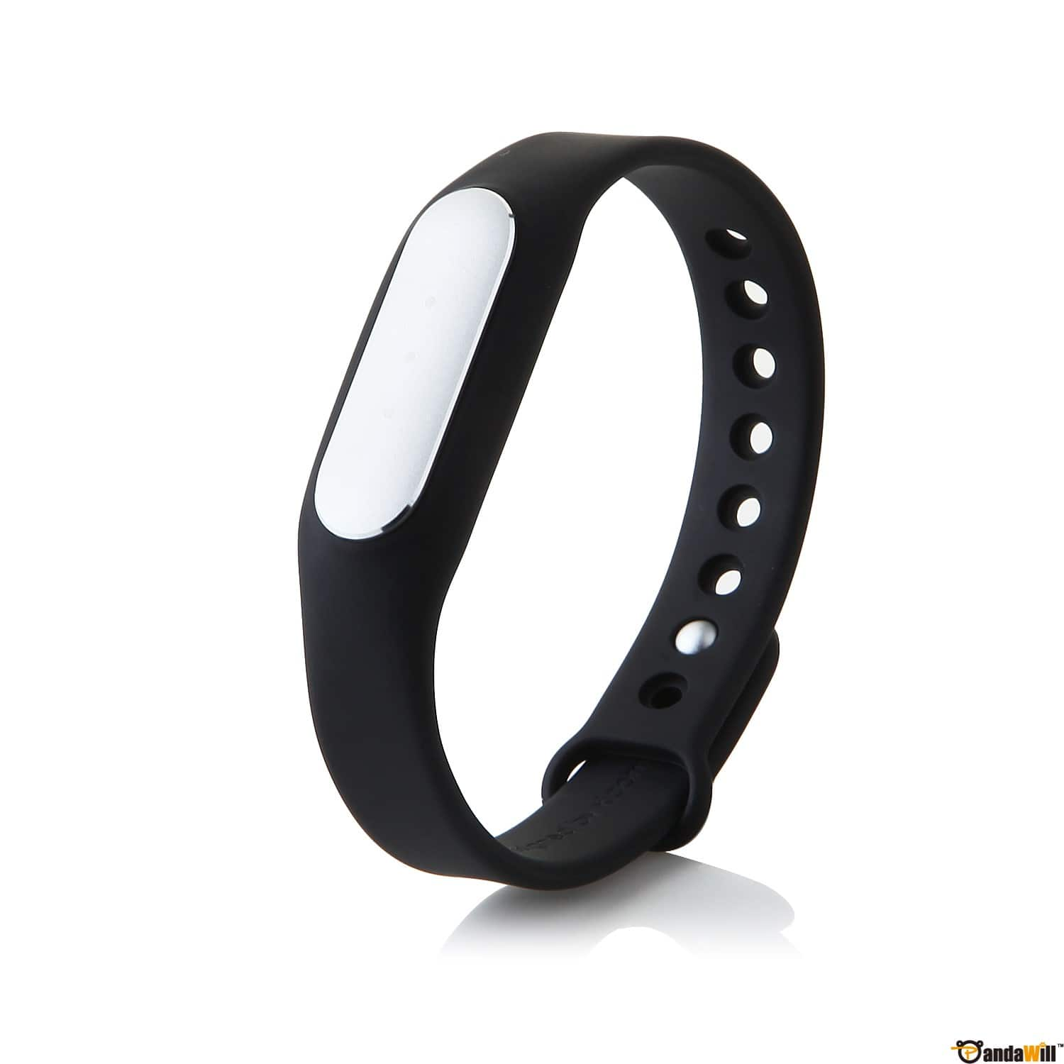 Xiaomi Miband Bluetooth Smart Bracelet for Andrioid or iPhones $15.99 AC FS