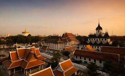 Roundtrip Flights to Southeast Asia from Select Major US Cities: $218 to $450 (Caveat: Trips are each 3-5 days long)