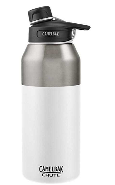 122aa07479 40oz CamelBak Chute Vacuum-Insulated Stainless Steel Water Bottle ...